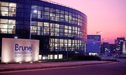 BRUNNEL UNIVERSITY SCHOLARSHIP 2017/2018